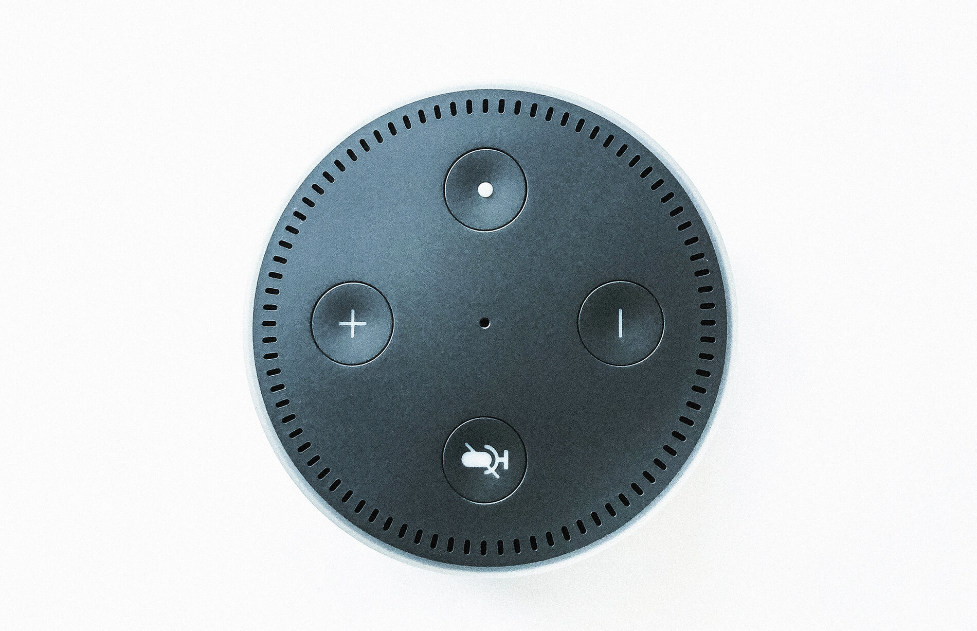 Amazon Alexa top