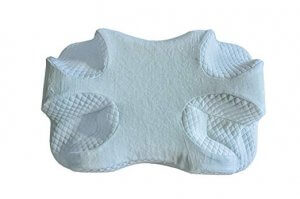 Endurimed CPAP Memory Foam Contoured Pillow