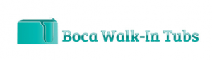 Boca Walk-In Tub Logo